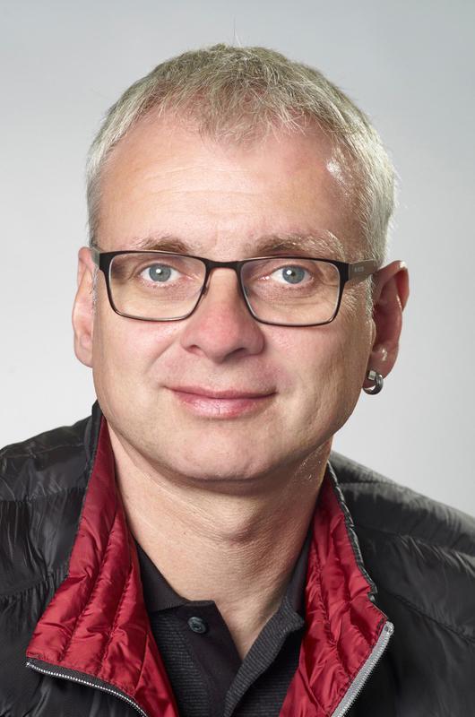 Michael Wimmer