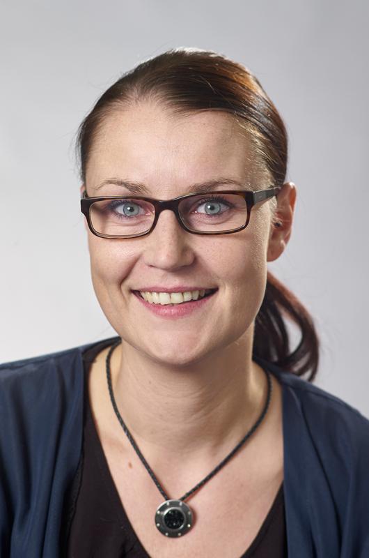 Karen Kronauer