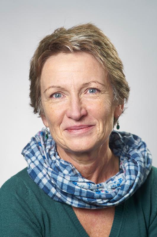 Ilona Wimmer