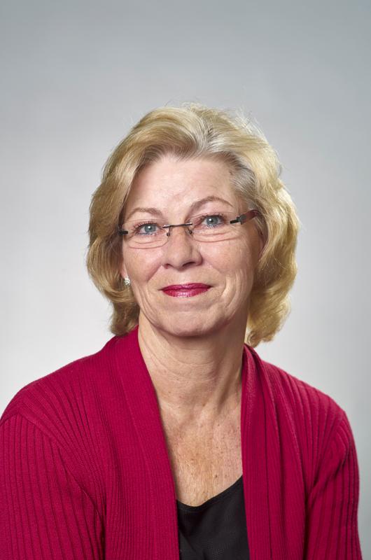 Erika Wolk